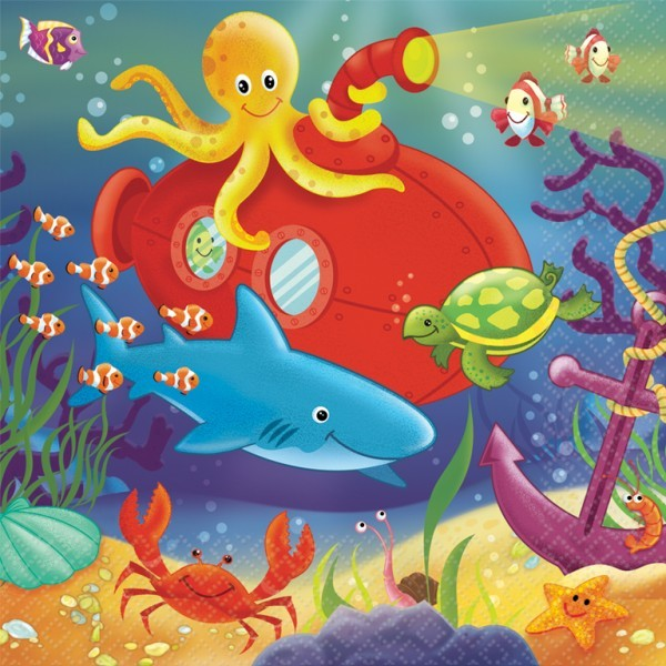 Afbeeldingsresultaat voor diep in de zee