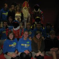 Sintfeest 2010